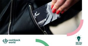 cash back card moto