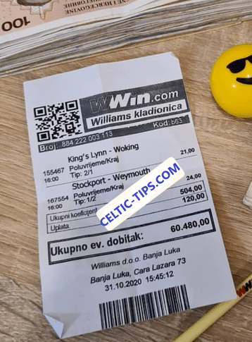 SAFE FIXED MATCHES FROM BEST TIPSTER